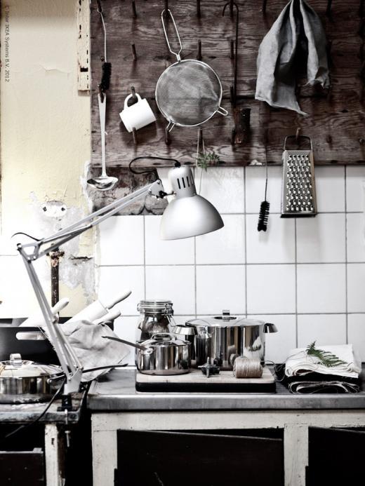 Keuken Accessoires Ikea : Gave ruwe keuken met Ikea accessoires