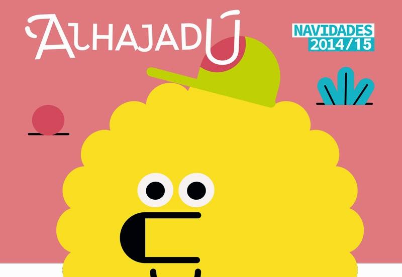 La Colazione estará en Alhajadú esta navidad, del 19 de diciembre al 5 de enero