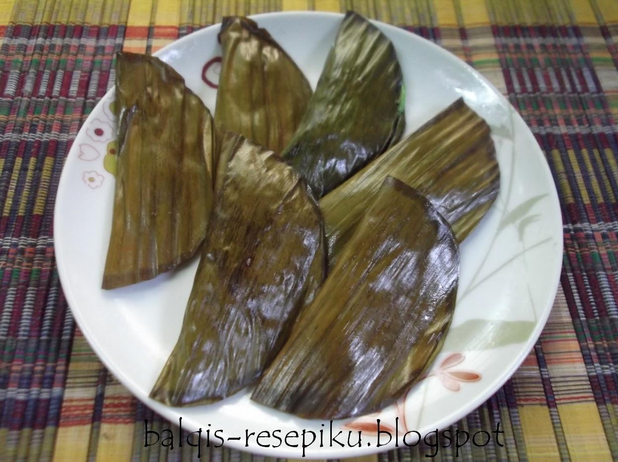 Kuih Balung Ayam