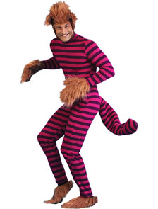 Cheshire Cat Man Costume