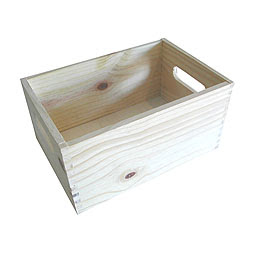 Renovando caja ordenaci n for Leroy cajas ordenacion