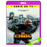 Marvels Luke Cage (2018) Temporada 2 Completa WEB-DL 1080p Audio Dual Latino-Ingles