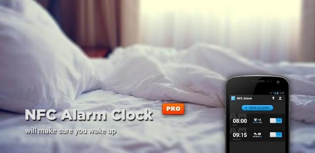 Alarm Clock NFC Pro v1.2.7
