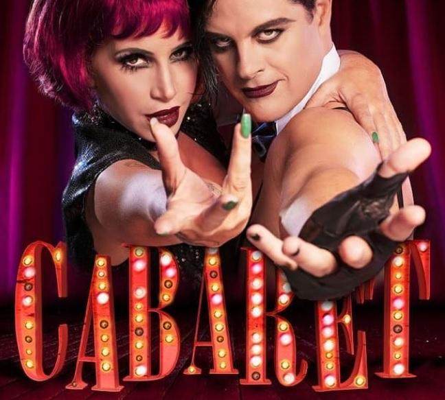 * CABARET 2019  ¡Llega el histórico musical!