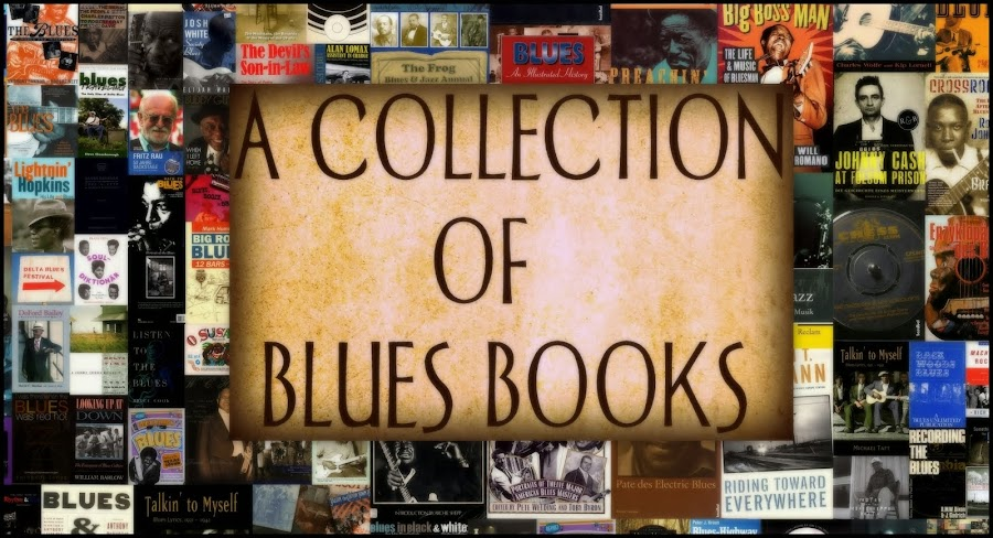 Books About The Blues