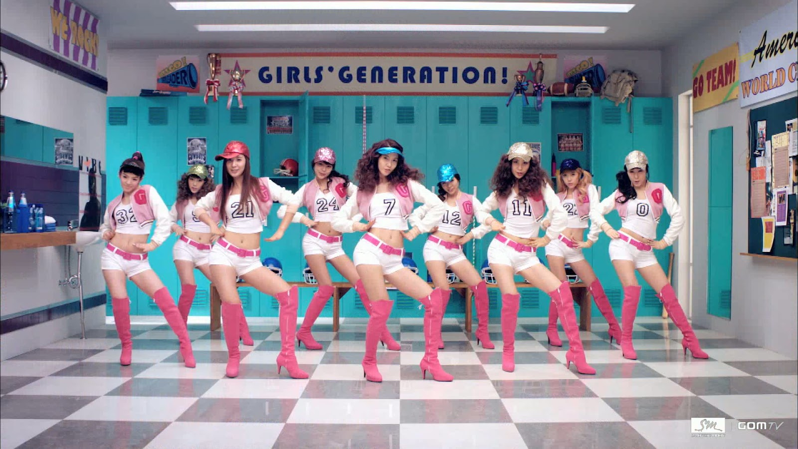 merry go round girls generation released quotohquot japanese