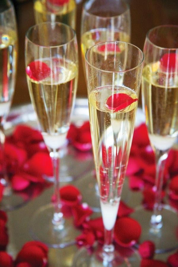 13 romantic ways to use rose petals flower explosion blog