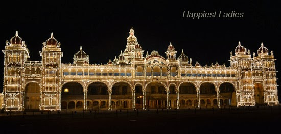 Mysore-Palace-+-Palaces-in-India