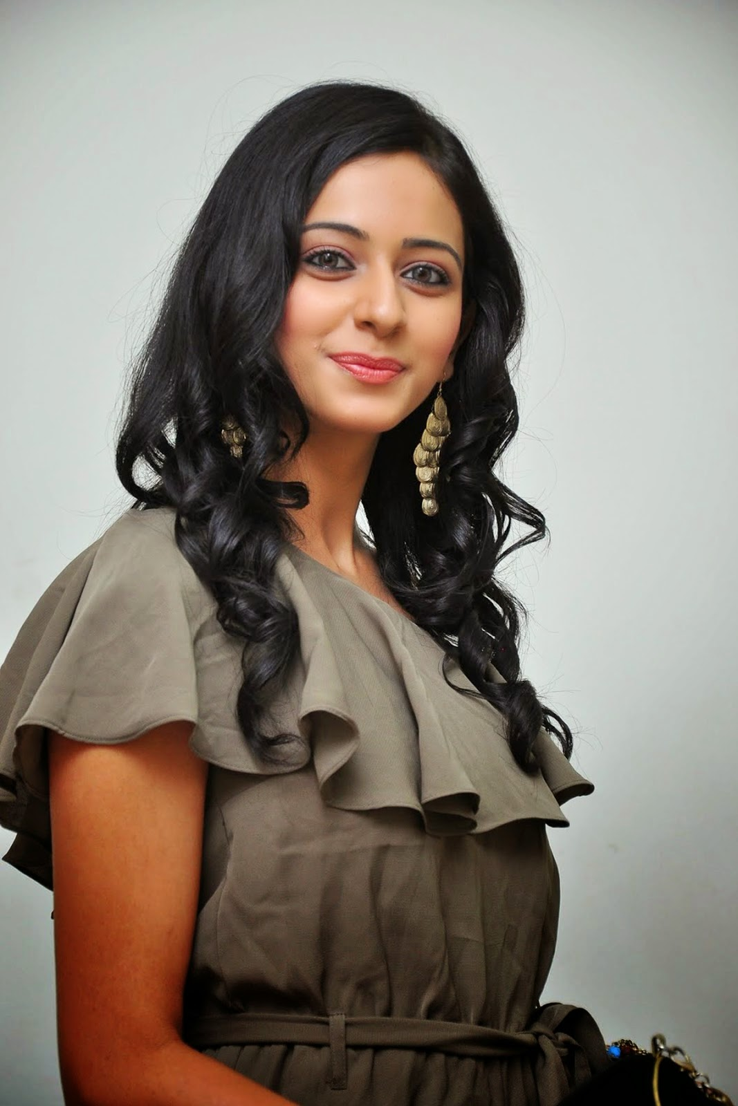 Rakul Preet Singh HD Wallpapers