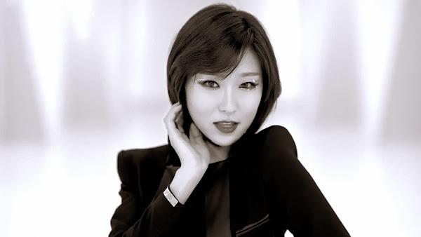 Dal Shabet Gaeun B.B.B