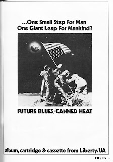 Canned Heat's Future Blues