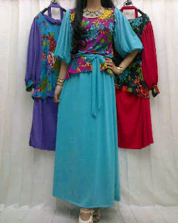 Stelan Spandex Bunga fit to L