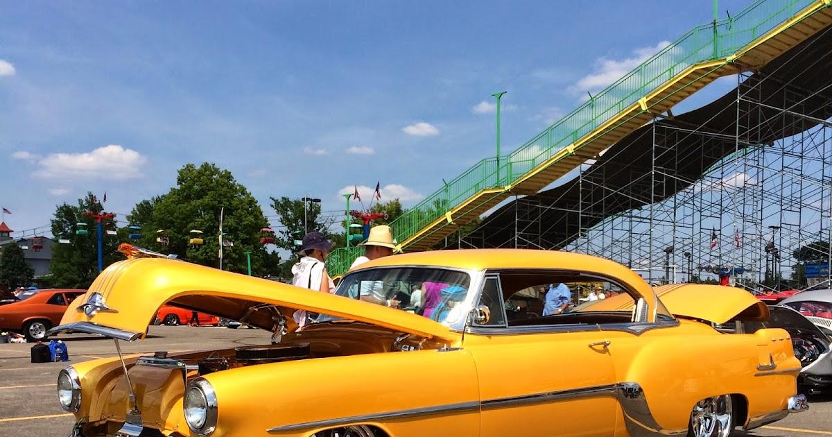 Columbus Ohio Classic Car Shows