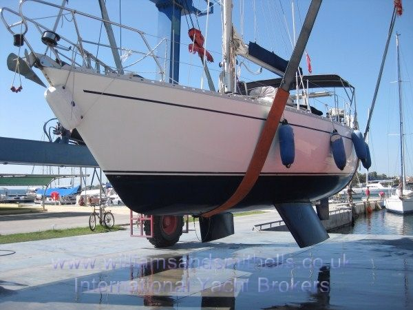 williams and smithells ltd moody yachts for sale