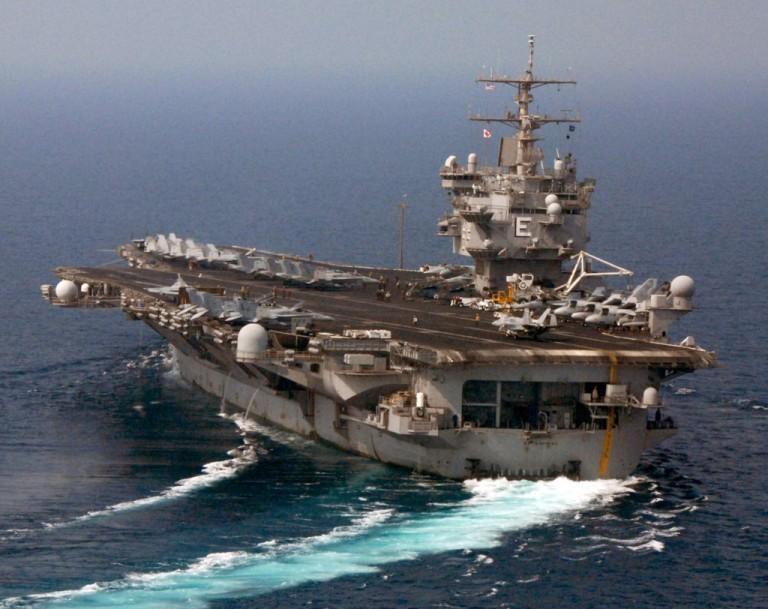Kapal Kapal Terbesar di Dunia