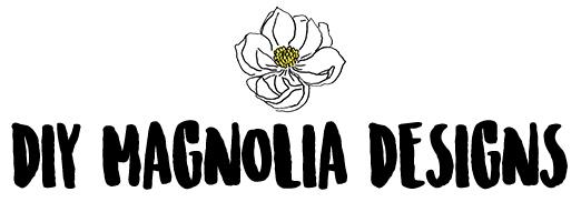 DIY Magnolia Designs