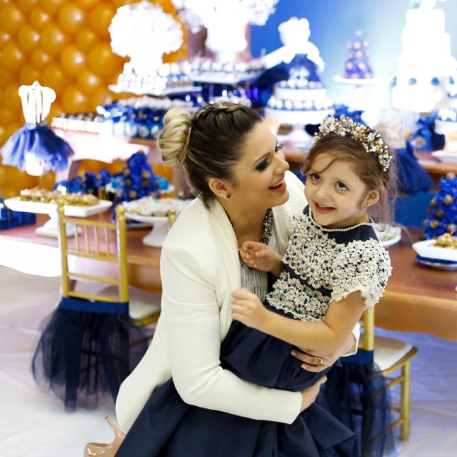 Festa Infantil | Bianca Guimarães 5