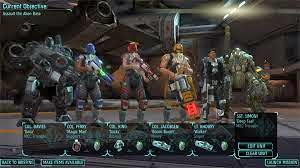 Download Gratis XCOM Enemy Within
