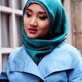 Shootphoto VideoClip Fatin Shidqia Lubis - Dia Dia Dia #5