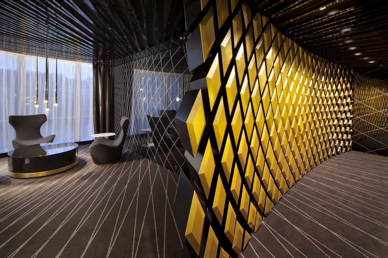 Light architecture pko bank polski for Bank designs architecture
