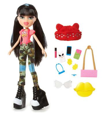 TOYS : JUGUETES - BRATZ #SelfieSnaps  Jade | Muñeca - doll  Producto Oficial 2015 | MGA 536918 | A partir de 5 años  Comprar Amazon España & buy Amazon USA