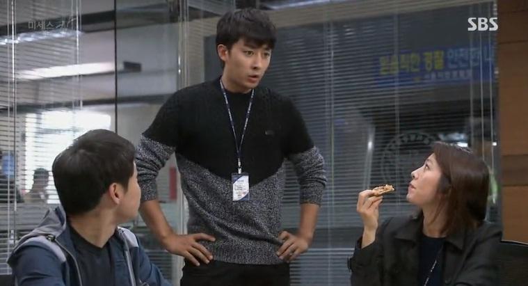 Kim Hee ae Kim Min Jong