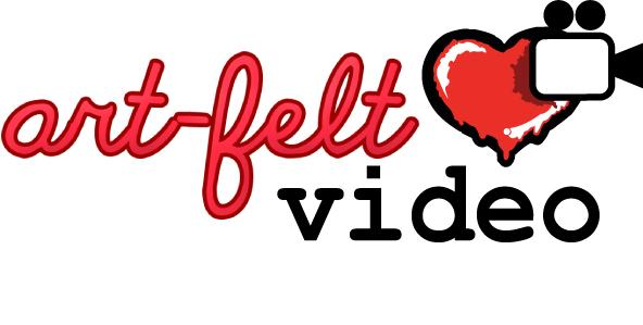 Art-felt Media - Videos