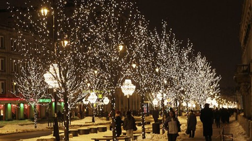 Navidad en la Ciudad