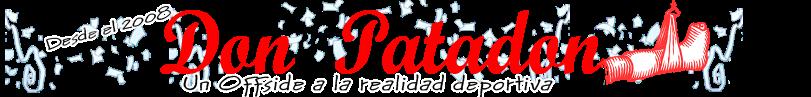 Don Patadon