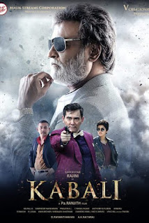 Kabali (2016)