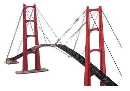 bridges bridge models