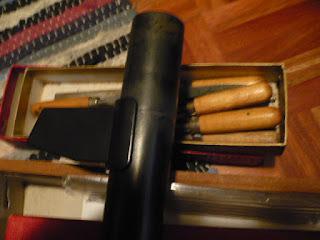 Como reparar tubo de aspirador