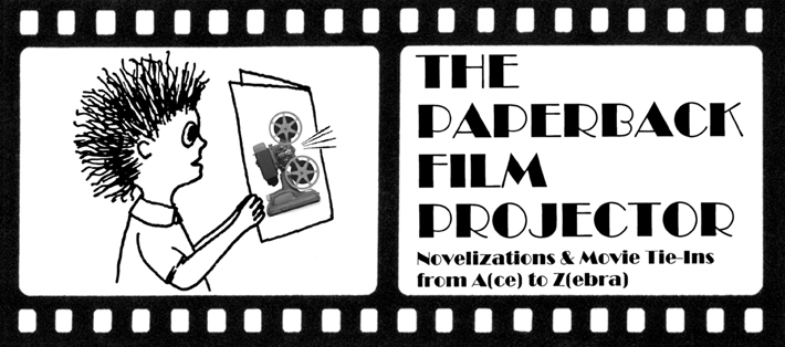 The Paperback Film Projector