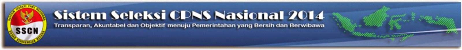 CPNS Kabupaten Nagekeo