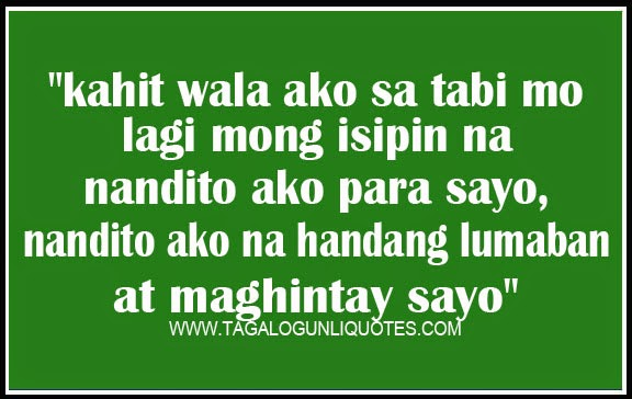 Love Quotes For Him Long Distance Tagalog ~ Long Distance Relationship ...