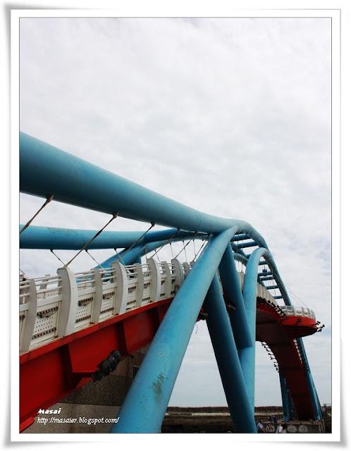 桃園永安漁港