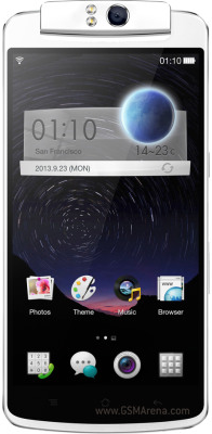 Oppo N1 Android