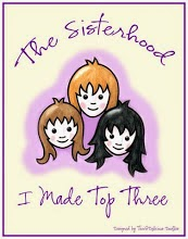 Top3 The Sisterhood of Crafters