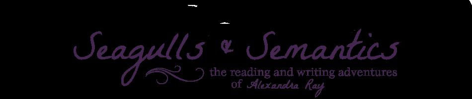 Seagulls & Semantics
