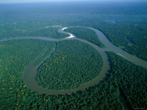 Amazon Jungle_by thebestravelling.blogspot.com