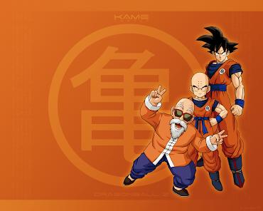 #2 Dragon Ball Wallpaper