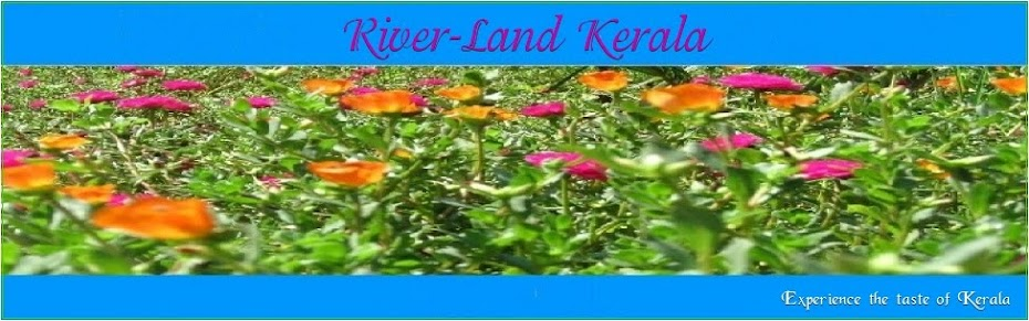 River Land Kerala