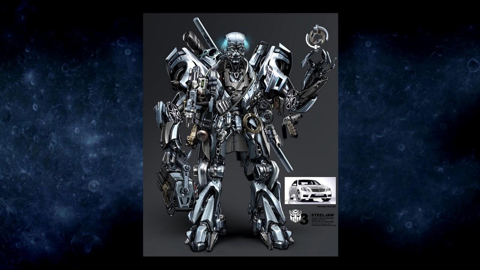Transformers News More Dotm Concept Art