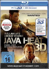 Baixar Filme Java Heat Legendado - 2013 - Torrent