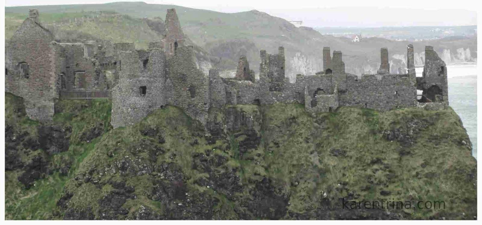 McDonnell Castle