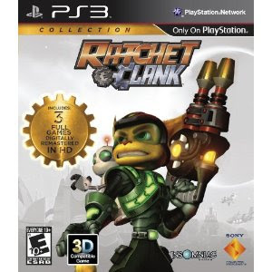 Ratchet Clank Collection Release Date PS3