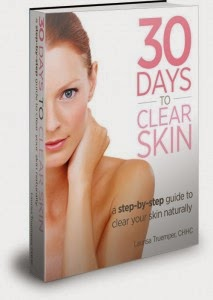 30 days to clear skin-cb « beyond beautiful skin