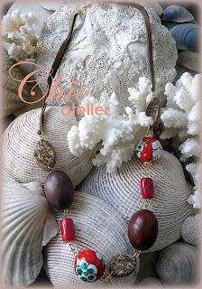Tendencias collares y complementos de moda