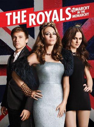 The Royals - Season 3