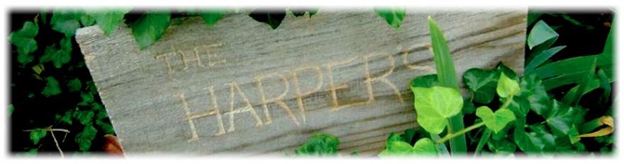 Harper Times